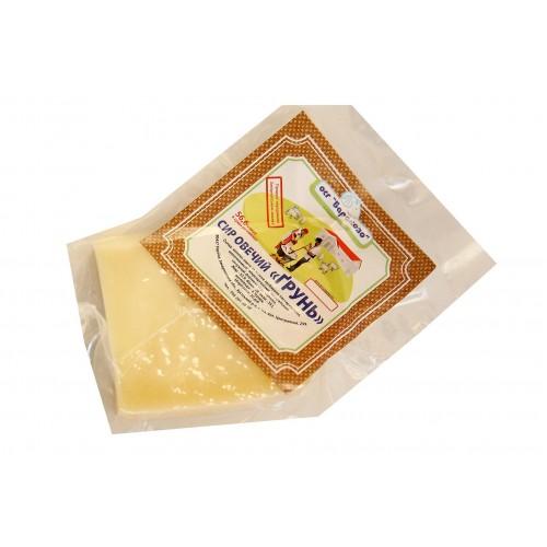 "Сыр ""Грунь"" - 200г"